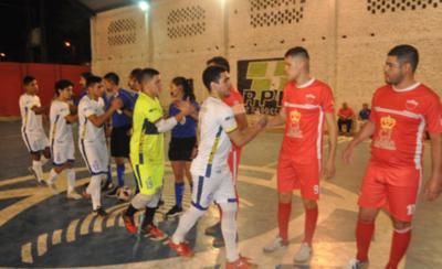 HOY / Hay fechas para las revancha en la Copa Paraguay