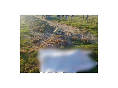 Hombre fue torturado y asesinado en Tobatí