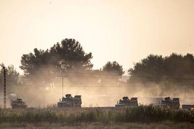 Cuatro muertos en ciudades turcas por bombardeos desde Siria