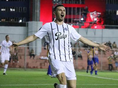 Libertad supera a Luqueño y avanza a semifinales
