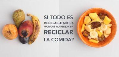 América Latina desperdicia 127 millones de toneladas de alimentos al año