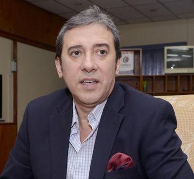 """Caso Arrom y Martí: """"Considero conveniente que la Cancillería llame a los abogados"""", dice embajador Benítez"""