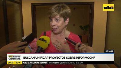 Tarifa social de la Ande, ley de trabajo escalonado y ley de Informconf