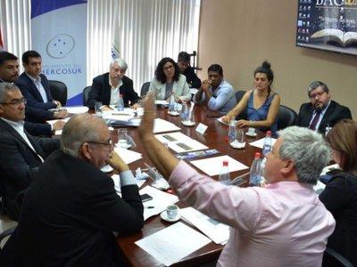 Indi dice apoyar la lucha de los avá y espera diálogo de parte de Itaipú