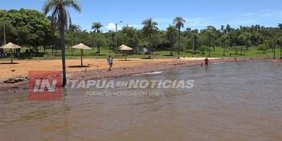 PRONOSTICAN JORNADA CALUROSA Y LLUVIA PARA LA TARDE DEL DOMINGO