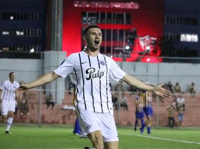 Libertad también avanza en la Copa Paraguay