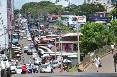 Brasil: Analizan duplicar cota de compras en Paraguay