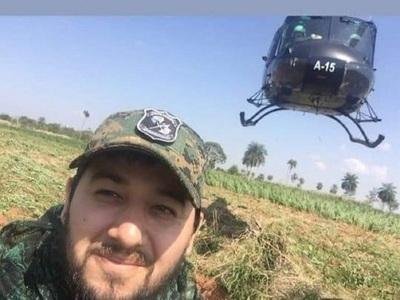 Imputan a dos detenidos tras asesinato de agente antinarcótico
