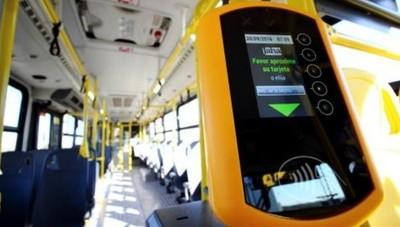 Billetaje electrónico: casi 100 buses ya tienen instalados los dispositivos