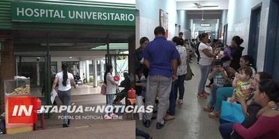 UN MAMÓGRAFO ESTÁ OPERATIVO EN EL HRE PERO NO ES SUFICIENTE PARA ATENDER A TODA LA POBLACIÓN