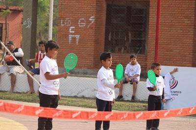 Invitan a jornada de deportes para niños y adolescentes en Capiatá