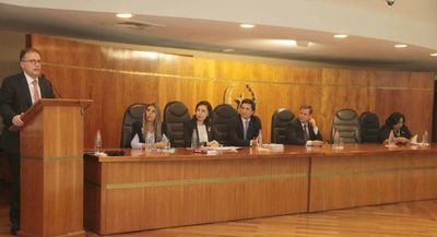 Realizan taller de capacitación sobre convenios internacionales