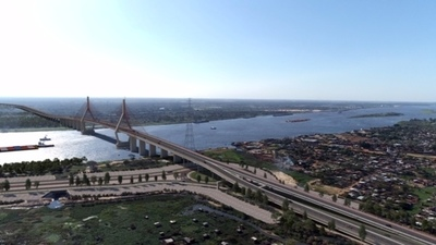 Ofertas para puente Chaco'i en noviembre