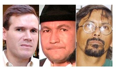 Jueza uruguaya debe ir presa por otorgar refugio a Arrom, Martí y Colmán, según procurador