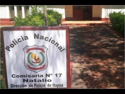 NATALIO: SUP. MIEMBROS DEL PCC AMENAZAN CON SECUESTRAR A HIJA DE COMERCIANTE