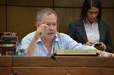 En Senado avanza modificación a la ley de Informconf