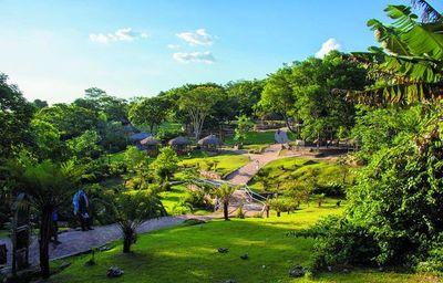 El sitio ideal para encontrarse con la naturaleza