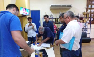 HOY / Socios luqueños piden de forma oficial nueva asamblea