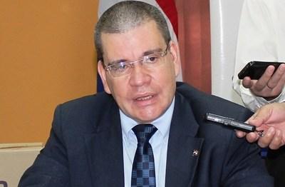 Barrios dijo que con aumento dado a Petropar, se demuestra que Hacienda tiene dinero