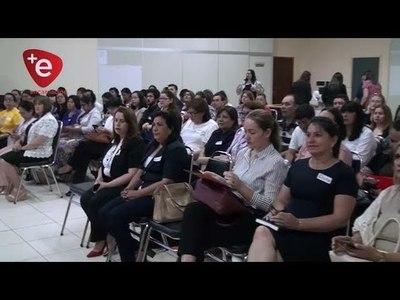 PERFIL DEL NUEVO DOCENTE: MEC DICTA TALLERES PARA RESPONSABLES DE LOS I.F.D.