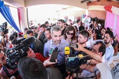 Presidente destaca histórica inversión del Gobierno en Concepción