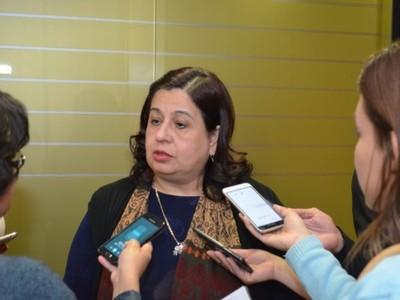 Reprogramación para Petropar: 'no es un derroche, simplemente financiar el crecimiento que se está dando', dice senadora
