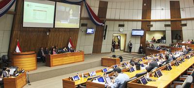 Comisión Bicameral de Presupuesto recibirá a ministros y gobernadores