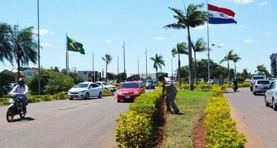 Bolsonaro aumenta cota para compras en Paraguay