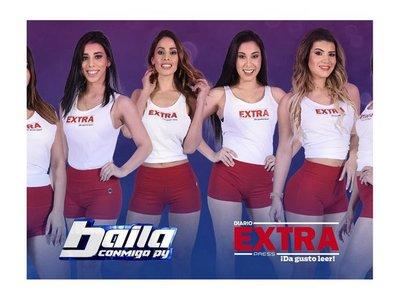 Desfile de las Chicas EXTRA en Checho's