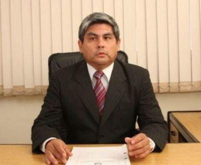 Juez de sentencia Manuel Aguirre, acusado de alcohólico y golpeador, pugna para ser juez de garantías