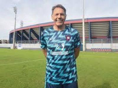 Miguel Russo admite que Cerro debe contar con un futbol con ritmo y de resultados