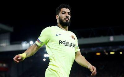 A pesar de las dudas, el delantero del Barcelona esta en la lista de convocados de Uruguay