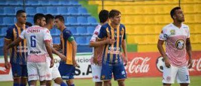 San Lorenzo recibe al Sportivo Luqueño