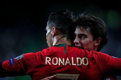 Portugal se acerca a su meta