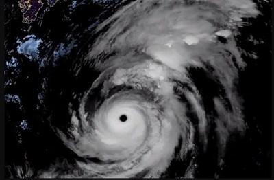 Hagibis se acerca Japón y podría provocar daños similares al tifón de 1958 que dejó 1.200 muertos