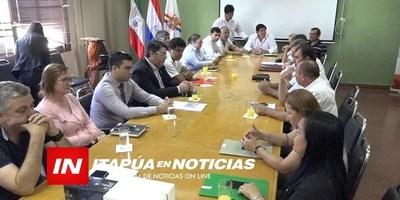 INTENDENTES DESAFÍAN A CONTRALORÍA VERIFICACIÓN IN SITU DE EJECUCIÓN DE FONACIDE