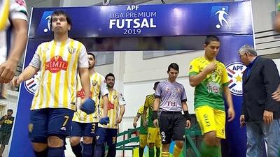 San Gerónimo vence a 3 de Mayo y avanza en la Copa Paraguay