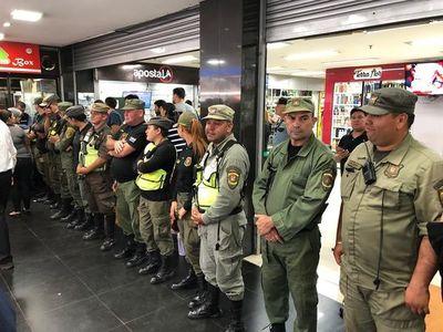 86 nuevos agentes municipales arrancarán desde mañana en el Este