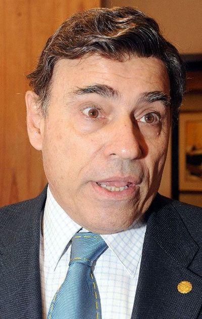 """Felippo explica alcance de """"consulta"""" a estatal"""