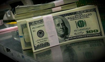 El Dolar llegó a Gs 6400 y se continúa fortaleciendo la divisa estadounidense