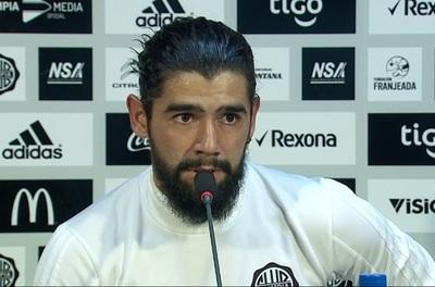 Rodrigo Burgos desmiente incumplimieto con la prestación de alimentos