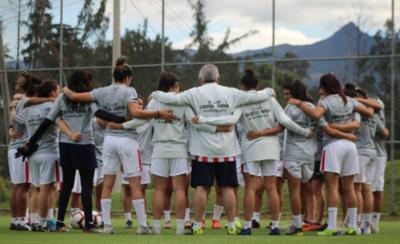 HOY / Otro estreno en la Libertadores de un club paraguayo