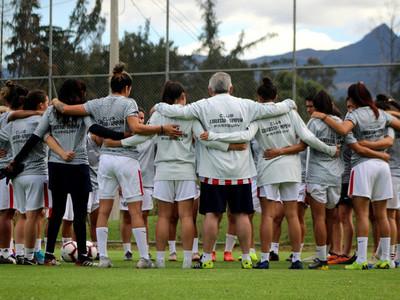 Conmebol cancela la jornada de la Libertadores Femenina