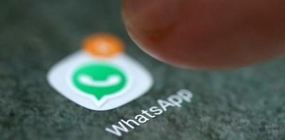 WhatsApp: Ahora podrás saber cuántas veces se reenvió un mensaje