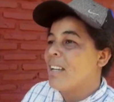 ¡Kuña mbarete! Trabaja de albañil, plomera y electricista