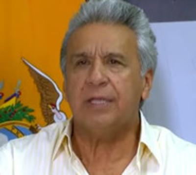 Crisis en Ecuador: Toque de queda y militarización en Quito