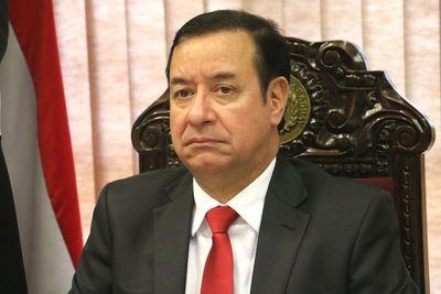 Diputados quedó con saldo rojo por mala gestión de Miguel Cuevas