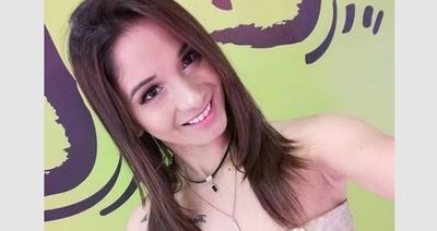 Mariela Bogado así disfruta su estadía en México