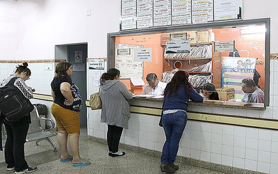 Hospital de San Lorenzo: ya no habrá que formar fila para sacar turnos