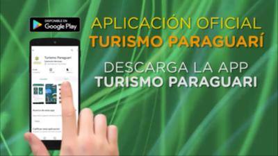 HOY / Lanzan aplicación para conocer destinos turísticos de Paraguarí